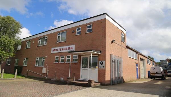 Multispark Factory